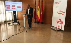 El Ayuntamiento ofrecerá a partir del próximo mes de enero más de 822.000 euros en subvenciones deportivas