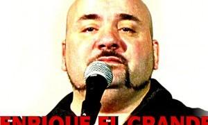 Monólogo +EfeM-bar Mayo: Enrique El Grande