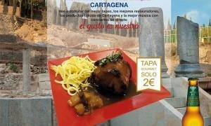 Cartagena Sabor abre sus puertas