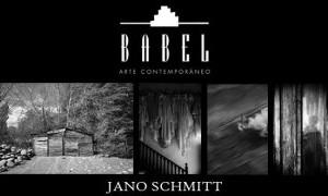 Exposición fotográfica de Jano Schmitt: Mi largo viaje