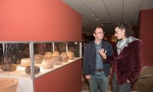 Día de los Museos 2016 en Mazarrón