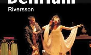 Teatro: Delirium Ribersson en Teatro Circo Apolo de El Algar (Cartagena)