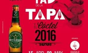 Ruta de la Tapa y el Cocktel de Alcantarilla 2016