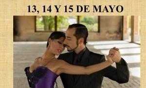 Encuentro de Tango Primavera 2016