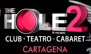 The Hole 2 en Cartagena