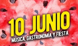 Pozo Estrecho se llenará de música alternativa y gastronomía con el Festival Ventepijo