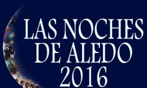 Las noches de Aledo 2016