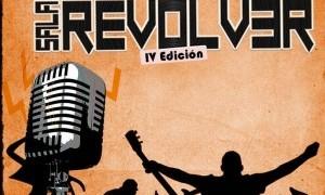 IV Concurso Nacional Pop-Rock Sala Revólver