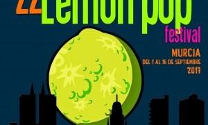 Más de una veintena de artistas, grupos y dj´s actuarán en la XXII edición del Lemon Pop