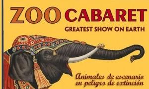 Zoo Cabaret presenta: