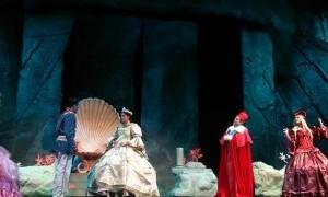 Programación Navideña en el Nuevo Teatro Circo de Cartagena