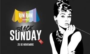 Rin Ran Market celebra su #BlackSunday grandes descuentos.