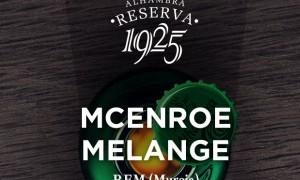 McEnroe y Melange en la Sala REM