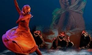 Festival Anual de baile en El Batel