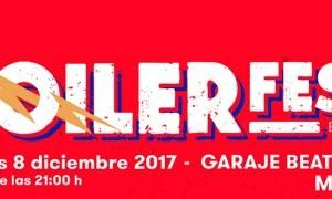 Boiler Fest en Murcia