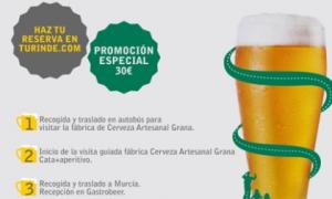 I Ruta de la Cerveza Artesanal