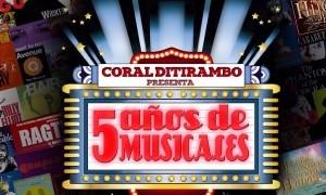Coral Ditirambo presenta