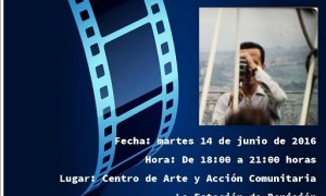 Taller de Preservación de cine y vídeos domésticos