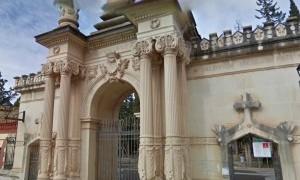 Ciclo de visitas guiadas al cementerio de Nuestro Padre Jesús