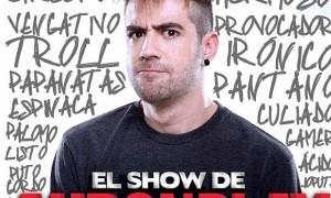 El Show de Auronplay en Cartagena