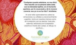 Taller de Inteligencia Emocional y Expresión Creativa