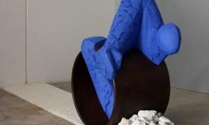 Exposición de la escultora Sofía Tornero