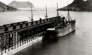 El Archivo General acoge fotografías de la Región de Murcia de principios de siglo