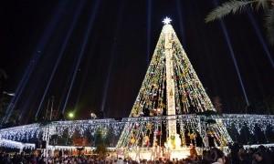 El Christmas Rock se celebrará por primera vez en La Circular