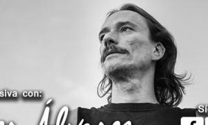 Entrevista con Javier Álvarez 2016