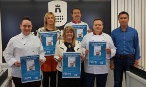 I Concurso de Cocina Torres-Chef