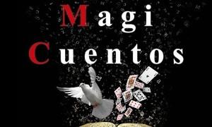 Magi Cuentos en Vive Teatre