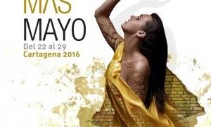 Festival Mucho Más Mayo en Cartagena