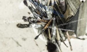 Exposición Mula en torno a las Artes Plásticas