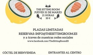 Noches Japonesicas en The Sitting Room