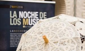 La Noche de los Museos 2016 en Cartagena