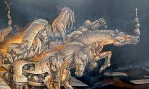 Exposición Secretos Latentes de Belén Orta y Kraser