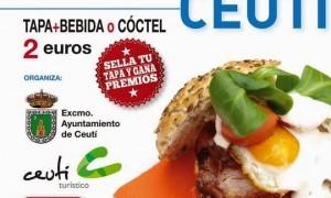 IX Ruta de la tapa de Ceutí 2015