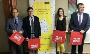 Animan a donar sangre para hacer frente a la demanda de los hospitales murcianos en verano