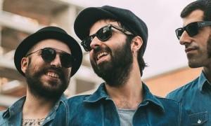 Sidecars presenta su nuevo disco en Murcia