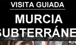 Rutas Murcia Subterránea