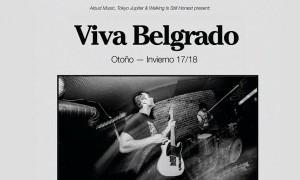 Viva Belgrado + Munmira en Murcia