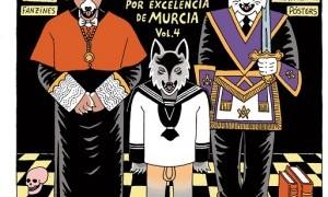 4ª Zorroclocos e Lobos, Feria de Autoedición