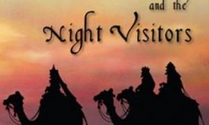 Amahl y los visitantes nocturnos