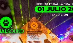 El Festival Animal Sound alcanza su cuarta edición