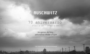 Exposición: Auschwitz. 70 años después de su liberación