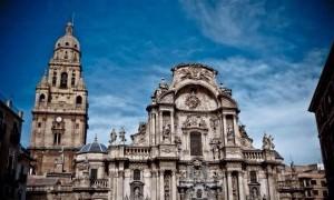 Homenaje a la Catedral de Murcia en el 550 aniversario de su consagración