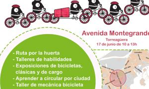 Bicifest, para aprender a disfrutar de la bicicleta con seguridad