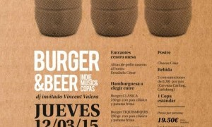 Burger & Beer en El Burger by Tiquismiquis