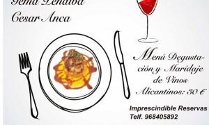 I Jornadas Gastronomicas en el Llagostí