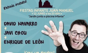 Noches de magia y humor: Fiestas Infante Juan Manuel